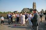 choir in Houesville
