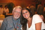Tessa & Harry (Granddaughter & Grandpa)