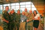 British, American & Veterans